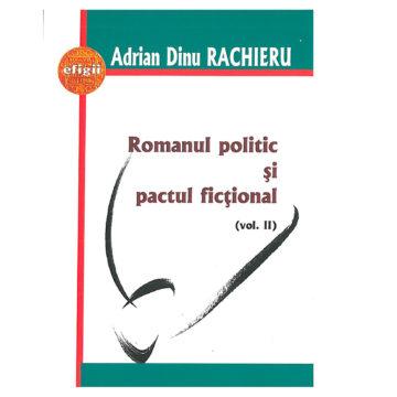 Romanul politic și pactul ficțional – un ecou