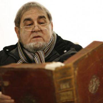 Secțiunea de aur în poezia lui Șerban Foarță