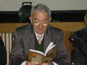 Ion Marin Almăjan, la Orizont