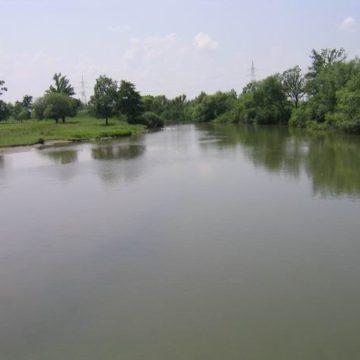 Ghiroda, locul de naștere al Canalului Bega