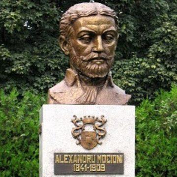 Alexandru Mocioni (1841-1909)