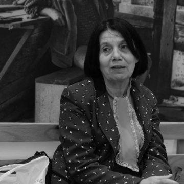 Ileana Mălăncioiu sau poezia în alb-negru