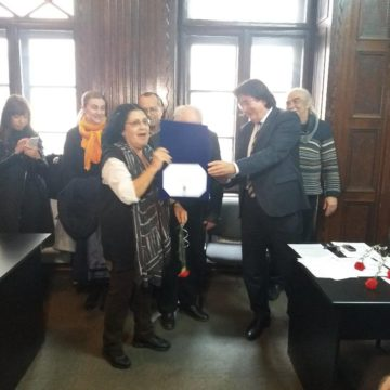 Premiile literare USR Timișoara pentru anul 2018