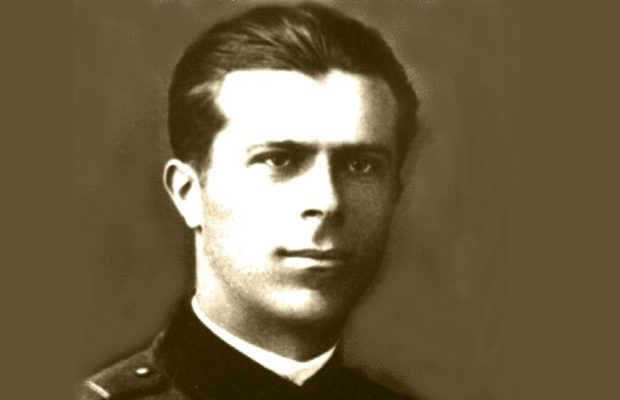 Ștefan Odobleja, un geniu