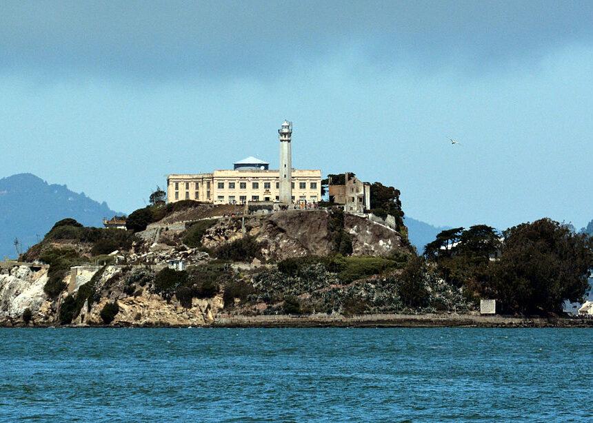 O vacanță pe Alcatraz