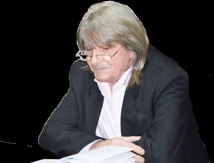 Nicolae Silade: Întruchipare a începutului