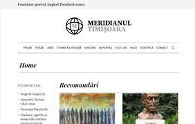 Meridianul Timișoara, o aniversară