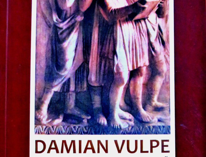 Solidaritatea lui Damian Vulpe