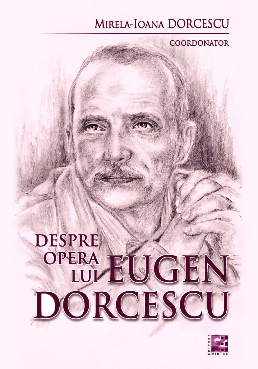 Eugen Dorcescu, un semicentenar al culturii scrise