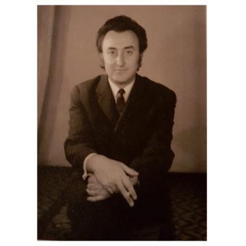 Anghel Dumbrăveanu, 85