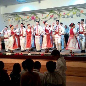 Festival la Ghiroda
