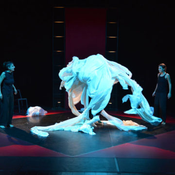 Festivalul Internațional de Teatru Nou Arad, ediția a VII-a
