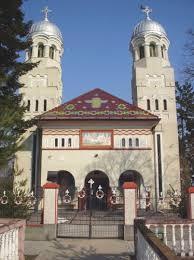 Biserica ortodoxă din Ghiroda va împlini, în luna mai, opt decenii de la sfințire
