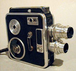 Fascinaţia filmului (I)