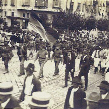 Un veac de la unirea Banatului cu România