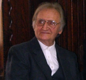 Ion Arieșanu. In memoriam