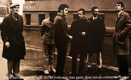 Grupul timişorean Sigma şi experienţa filmului