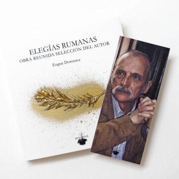 Elegiile românești ale lui Eugen Dorcescu